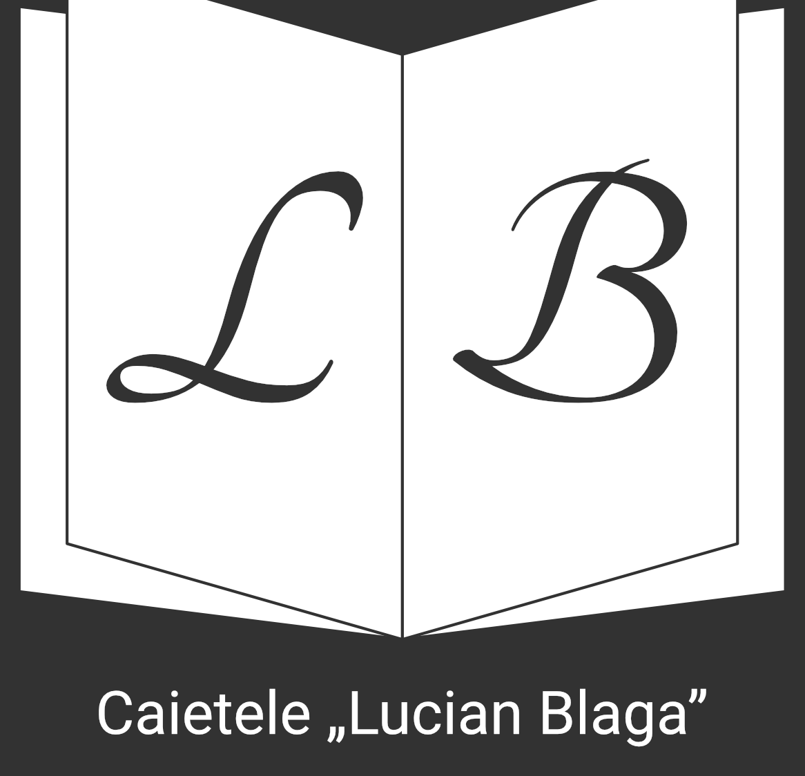 """LUCIAN BLAGA"" YEARBOOK"